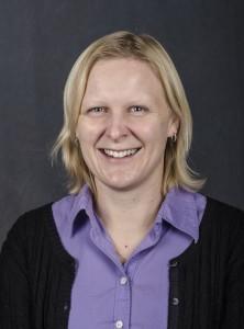 Dr. Kristina Karvinen
