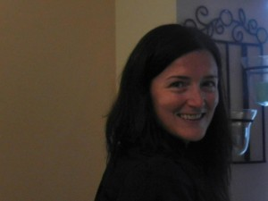 Tara McGoey