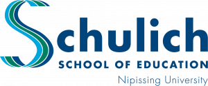 Schulich School of Education logo