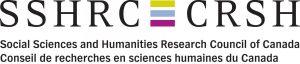 SSHRC banner